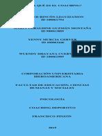 ¿Para qué es el coaching.pdf