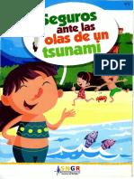 Seguros ante las olas de un Tsunami