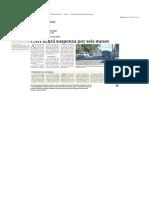 CNH Ficará Suspensa Por Seis Meses - Detran RS