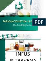 Farmakokinetika Klinik Vv