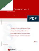 Red Hat Enterprise Linux 8 Technical Overview.pdf