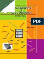 book keeping & accounts