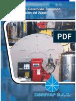 1 Brochure Calderas y Accesorios Ingevap f