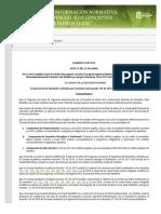 Acuerdo 25 de 2019-IA
