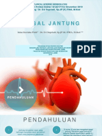 Clinical Science Session Gagal Jantung