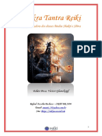 Chakra Tantra Reiki - Completo
