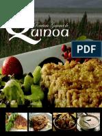 Recetario de Quinoa