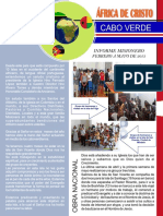 Informe Africa