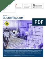 Dussel- El Curriculum