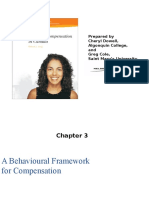 Sample of strategic compensation book