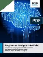 Curso Inteligencia Artificial