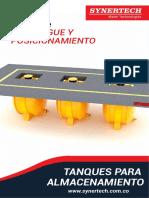 Manual de Enterramiento Tanques