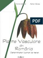 Plante Vasculare Determinator 2013-Ocr
