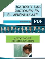 ALTERACIONES  EN  EL APRENDIZAJE  ESCOLAR.pptx