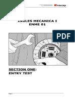 Guía 1 - Entry Test
