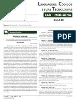 EaD medicina