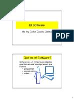 1.Introduccion - Software
