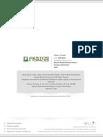 Diagnóstico de resistencia al Albendazol sulfóxido en ovejas y cabras, en la provincia de Matanzas