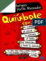 Quiúbole Con (Mujeres/Chavas)... - Gaby Vargas