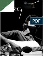 33547710 Cancionero Chinoy Cantar Cantar Cantar