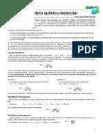 Cap. 6 - Eq. Molecular - Mat. Teórico - Prof. Colotta