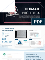 Ultimate Pitch Deck