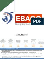 EBACO (Company Profile)