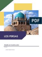Los Persas