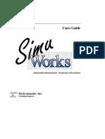 Simuworks Manual