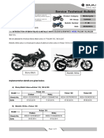 Service Circular F 42 Introduction of Ebony Black Metallic White Colour Graphics Model Pulsar 150 180 220[1]