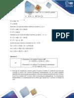 tarea 3 algebra