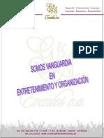 Fiesta Empresa Infantil