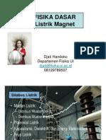 ListrikMagnet