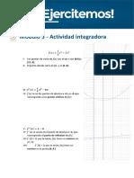 Herramientas Matematicas 2 API 3
