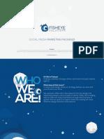 FisheyeSolutions - Social Media Packages 2019