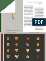 Guía BP Primera Iberdrola 2019 2020