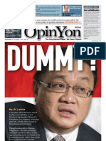 OpinYon Issue13