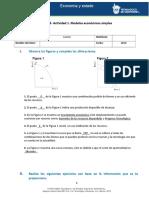 MII-U3-Actividad 1. Modelos Económicos Simples.