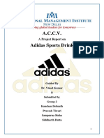 Adidas sports drink_V3.docx