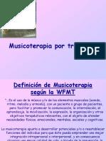 9. MUSICOTERAPIA
