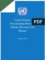 UN Riverine Manual