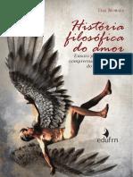 História Filosófica Do Amor