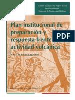Plan Volcán