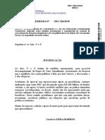 DOC-EMENDA 11 - PEC 1862019-20191125
