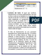 EL DEBER DE LOS QUE HEMOS CREÍDO AL ÚNICO DIOS.pdf
