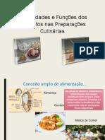 AULA- FUNÇÕES DOS ALIMENTOS NAS PREPARAÇÕES CULINÁRIAS- internet.pdf