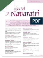 9 Noches Navaratri 2019