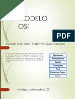 Clase 6 Modelo OSI