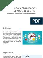 PLAN DE VENTAS COMUNICACION
