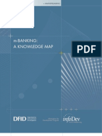 Infodev M-banking a Knowledge Map(Web)